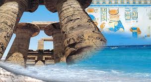 СПЕЦпредложения по Египту