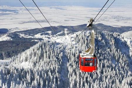 РУМЫНИЯ / ROMANIA  SINAIA+SOVATA- отдых в горах